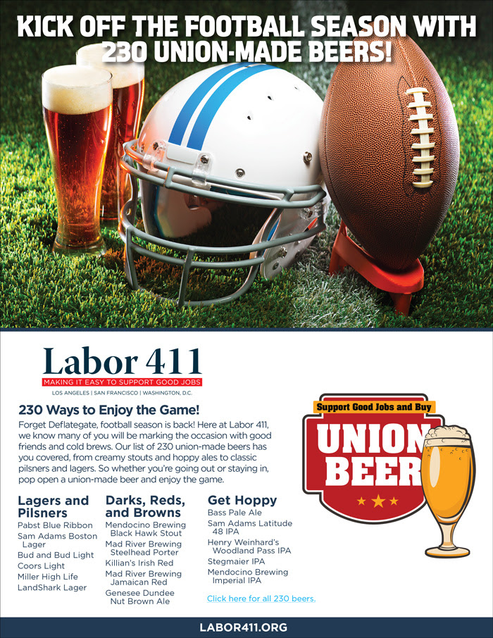 UNION-BEER