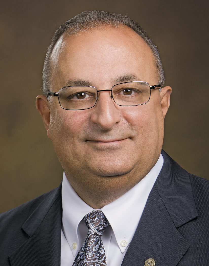 William D. Candelori, JR. – General Vice President, IUPAT