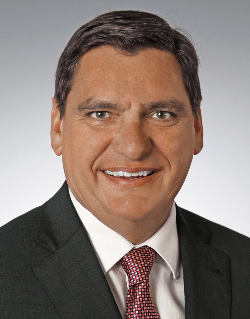 Robert Kucheran – General Vice President, IUPAT