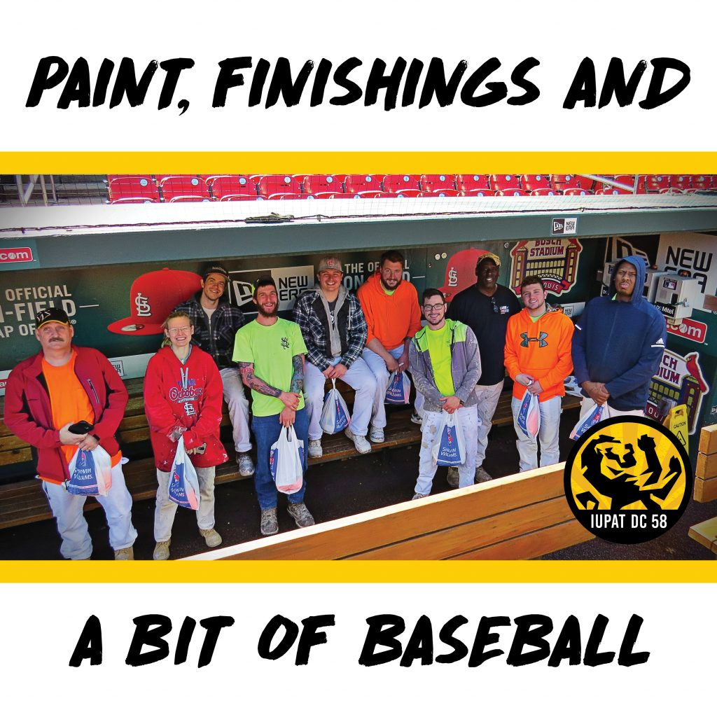 IUPAT - The International Union of Painters and Allied Trades
